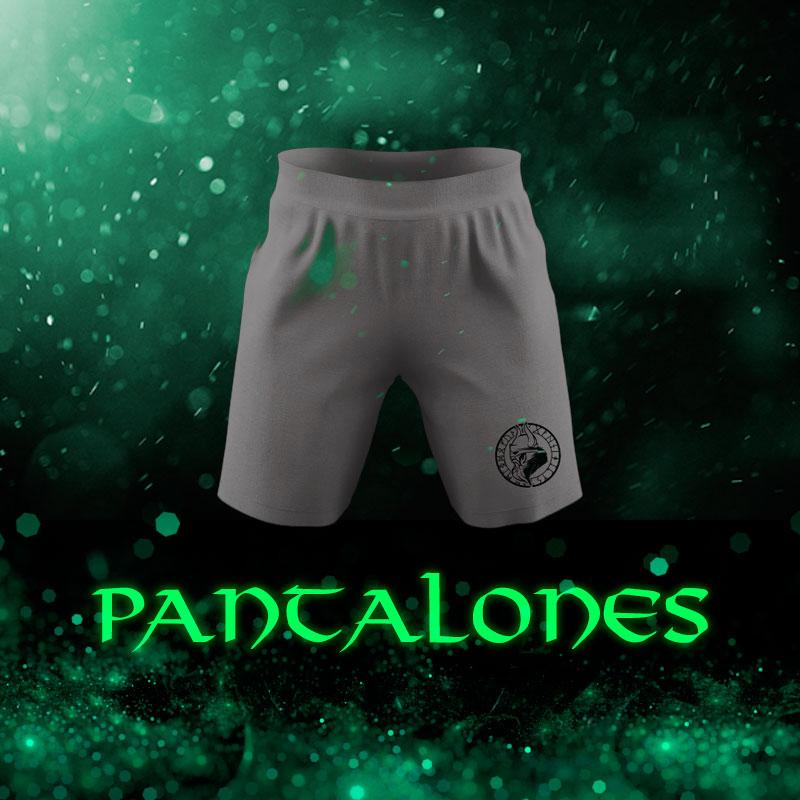categoria pantalones escuela lucha Ragnarok
